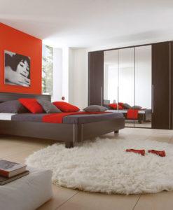 Moderní ložnice Volinois em
