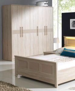 Nábytek do ložnice Delora 2