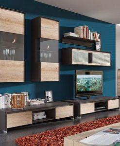 Obývací pokoj Kubik 1