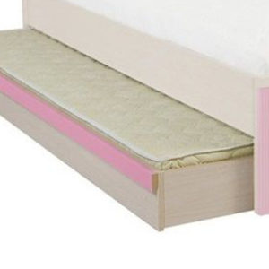 Přistýlka dětské postele Gioco