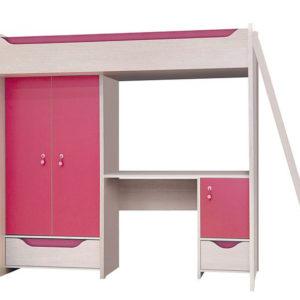 Patrová postel pro děti Ridado 1