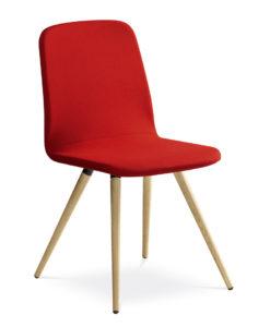 Pohodlná konferenční židle Adriana 1