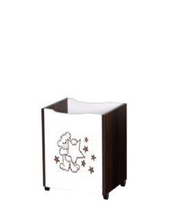 Praktický úložný box Dobi pro děti