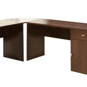 Prostorný psací stůl Madelin 3