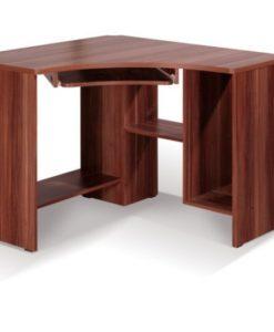 Rohový PC stůl Michal