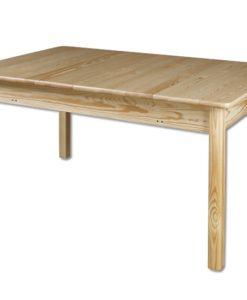 Rozkládací borovicový jídelní stůl Taru