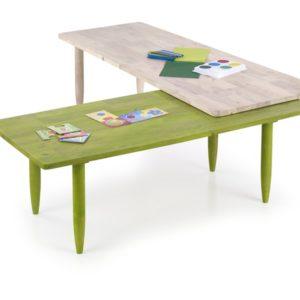 Rozkládací konferenční stolek Harim 2