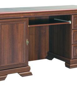 Rustikální psací stůl Gladys