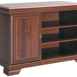 Rustikální televizní stolek Gladys 2
