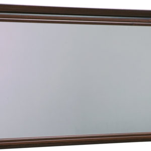 Rustikální zrcadlo Gladys