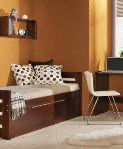 Studentský nábytek z masivu borovice Dresill