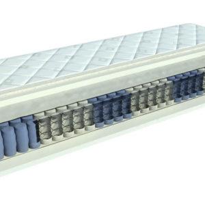 Taštičková matrace Dalma - 90 x 200 cm
