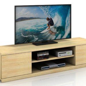 Televizní stolek Arild 2