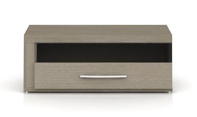 Televizní stolek Asym 2 - levý