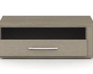 Televizní stolek Asym 3 - pravý
