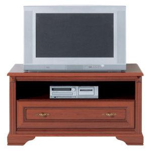 Televizní stolek Sokrat – třešeň antická