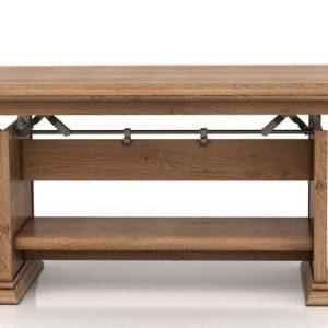 Výškově nastavitelný konferenční stolek Lord 1