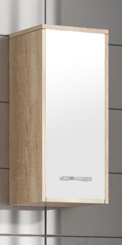 Závěsná koupelnová skříňka Arion 5