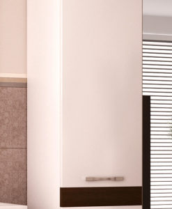 Závěsná koupelnová skříňka Elaila bblw 3
