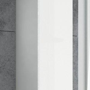 Závěsná koupelnová skříňka Fabiana 3