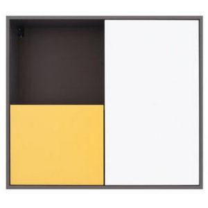 Závěsná skříňka Fresco 4