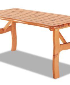 Zahradní stůl Elon