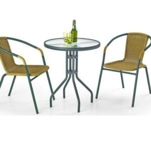 Zahradní stolek Tamra 1