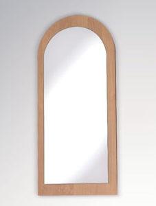 Zrcadlo do předsíně Numero