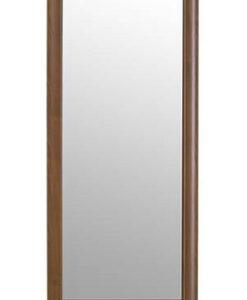 Zrcadlo v rámu Frez 1 - višeň primavera