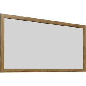 Zrcadlo v rámu Montes
