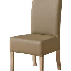 Čalouněná jídelní židle Korvin