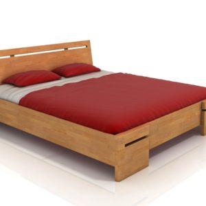 Buková postel Mirva 3