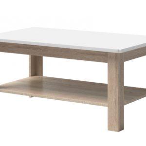 Konferenční stolek Sicilia - světlá