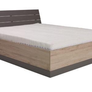 Manželská postel Darien
