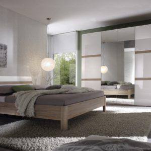Nábytek do ložnice Sicilia 1