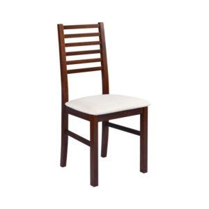 Čalouněná jídelní židle Xavita