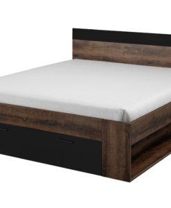 Manželská postel Dione 3