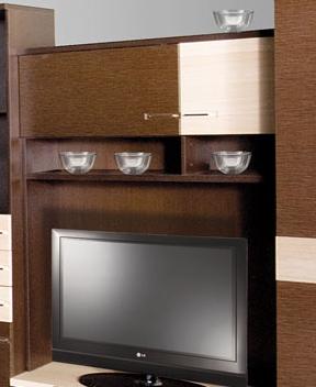 Televizní panel Dorcas