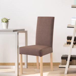 Čalouněná jídelní židle Alexandra