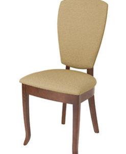 Čalouněná jídelní židle Celie
