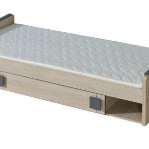 Dětská jednolůžková postel Allarica 1