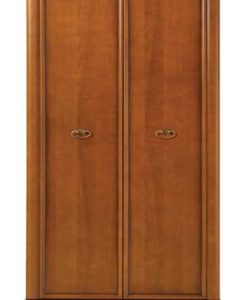 Dvoudveřová šatní skříň Celie 1