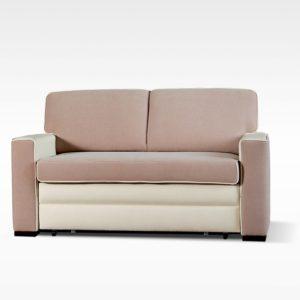 Dvoumístné rozkládací sofa Prima 3