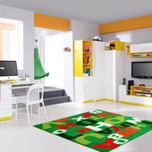 Studentský nábytek Poly 4