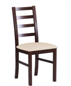 Výprodej - Dřevěná jídelní židle Magdaléna 2