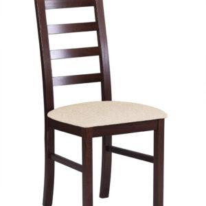 Výprodej - Dřevěná jídelní židle Magdaléna 5