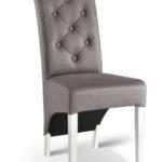 Čalouněná jídelní židle Grela