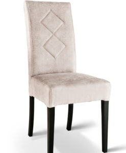 Čalouněná jídelní židle Kimra