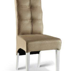 Čalouněná jídelní židle Prisne