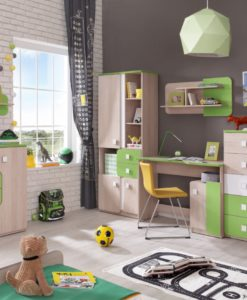 Dětský pokoj Drexi 2